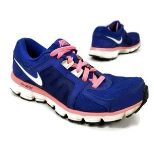 Nike Dual Fusion ST2 Running Shoes Size 9